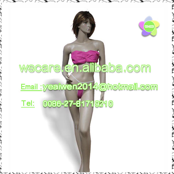 Spa & beauty salon use Disposable bikini,disposable woman underware,disposable PP short pants