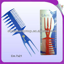 Professional Mouse Tailed Hair Comb