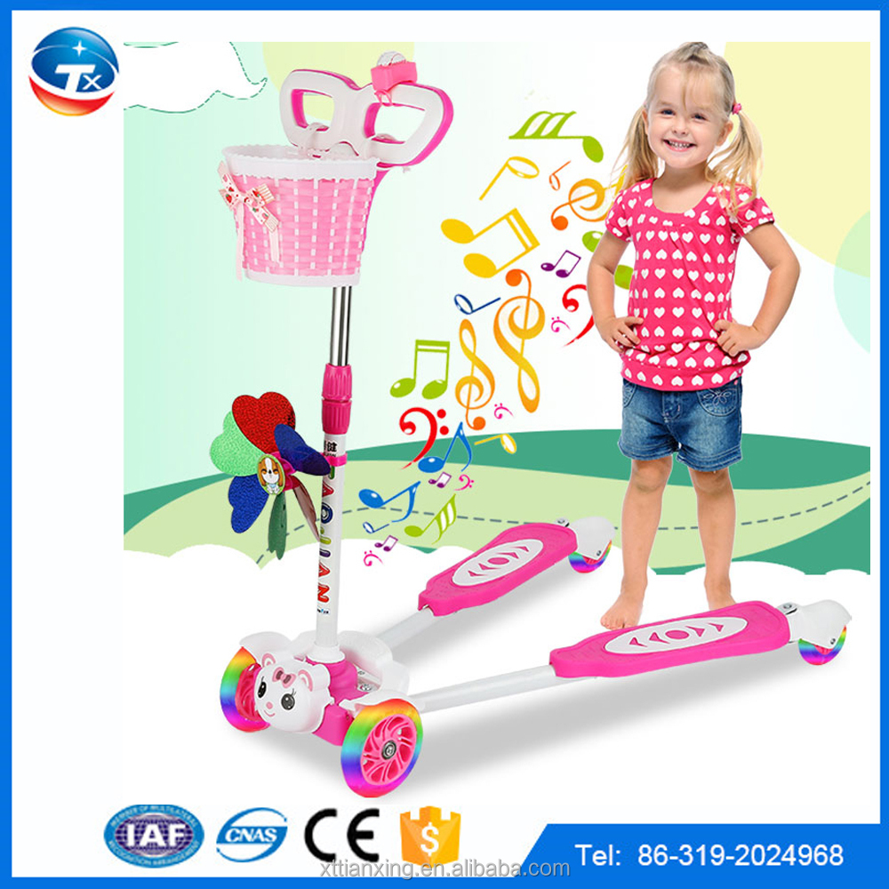 children kick scooter for sale / new model childscooter / popular scooter for kids