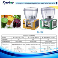 Single-tank fruit juice One big tank sugar cane fruit juice machine