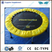 2014 Newest Cheap 12ft Gymnastic Mini Fold Trampoline