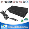 Desktop AC/DC Power Supply 36V 4A Switching Power Adapter with Safety Standard