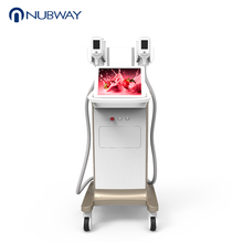 Professional Tripolar RF Slimming Fat Reduction Vacuum Roller Ultrasonic Cavitation Machine