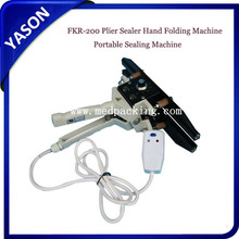 FRK-300 portable heat seal machine with side cutter with reasonable price
