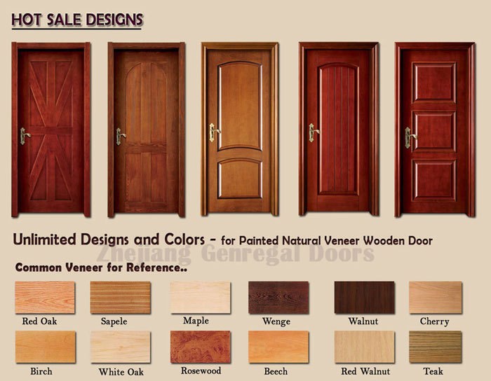 ce lacquered solid wood exterior door slab buy exterior