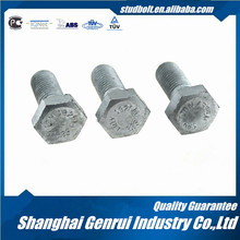High Quality Alibaba Screw Anti-theft Bolt And Nut 1