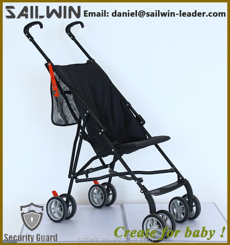 2017 hot selling portable lightweight baby doll carriage childrens baby buggy stroller OEM & ODM