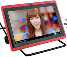 ZX-MD7001 Allwinner A13 Q88 Tablet PC White Black Pink Red Blue