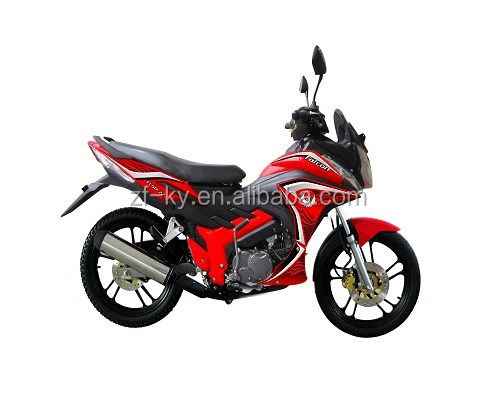 Chinese motorcycle 50cc racing motorcycle mini racing motorcycle ZF110-14