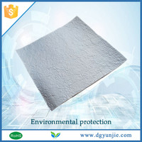 Hot products flooring underlayment foam with aluminum foil