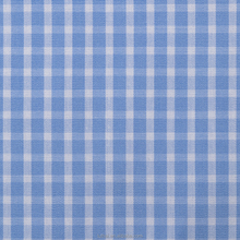 HOT SALE LuThai yarn dyed woven 100% cotton poplin fabric for shirt 57/58*CM50XCM50 VIETNAM READY STOCK fabric