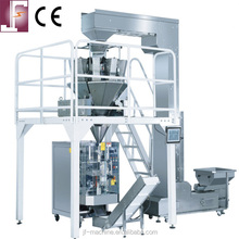 computer automatic dried fruit rice salad packaging wrapping machines