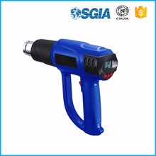 Heat Gun/Heating Gun/Hot Gun For screen printing with adjustable temperature, reliable quality