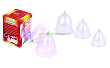 Breast enlargement cupping therapy/Female cups