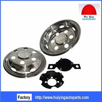 Manufacturer Rim,Scania Wheel Cover, Hubcap For Bus And Truck