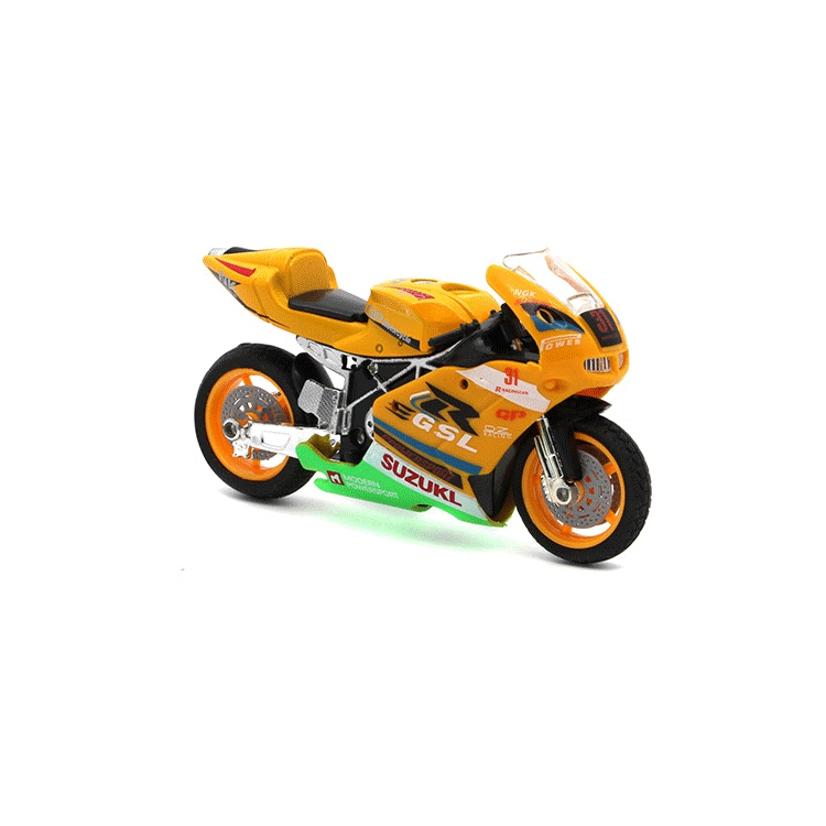Wholesale Make A Sound Car Alloy Small Motorcycle Racing Model Car Toy For <strong>Kids</strong>