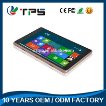 8.9 inch industrial touch screen two in one pc/small size IPS integrated pc monitor/ tablet pc distributors