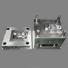 fitting plastic injection refrigerator box mold maker