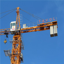 Tavol Hoist Tavol Crane , Topkit Tower Crane, Crane Made in China
