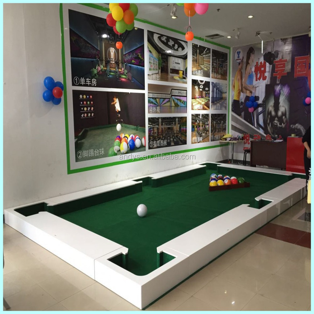 Football billiards soccer ball games for adults 2015 the for Table games for adults