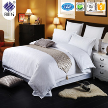High Quality Cotton 5 star hotel bed linen set Duvet Cover/ Wholesale Bed Sheet Set