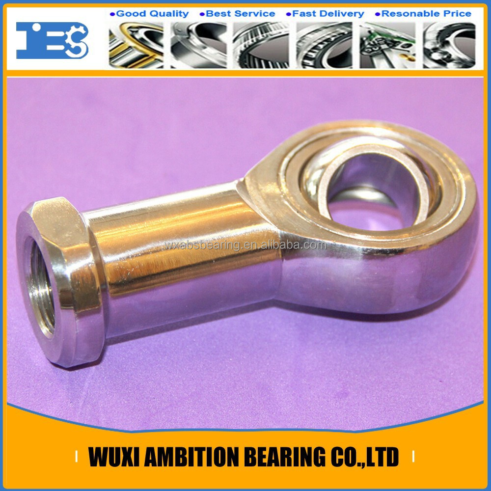 PHS 12 Rod End Joint bearing Stainless steel PHS12