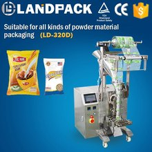 500g Chili Spice Curry Coffee Powder Packaging Machine
