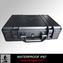 Packaging Case for iPad/Hard Waterproof Plastic Equipment Case HTC010-1