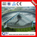 Hydraulic Motor Driving Center Thickener , Mining Thickener Price