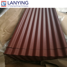 Prepainted Gi Steel Coil / Ppgi / Ppgl Color Coated Galvanized Corrugated Sheet In Coil