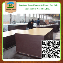 lowest price wholesale Vietnam commercial plywood bintangor plywood