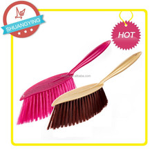 SY3318 Household plastic sofa brush PET bed dust cleaning brushes