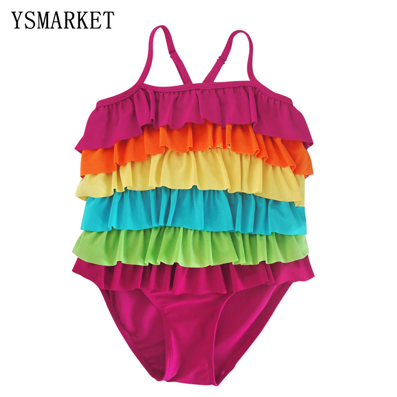 Wholesale baby girls swimming swimsuits - Online Buy Best baby girls ...