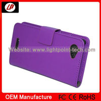 Case Flip Cover for sony xperia L 36h