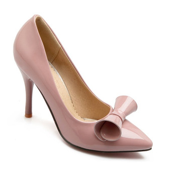 bulk wholesale shoes high heels made in china mature sexy women high heeled pumps woman ladies dress shoes nude