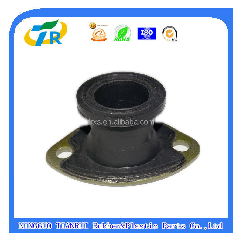OEM YD4500-16111 Garden Tools,intake valve for Baumr-Ag SX62 62CC, chainsaw chain saw rubber spare parts
