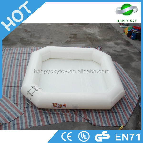 Factory price intex inflatable pool,ireland inflatable swimming pool,inflatable palm tree pool
