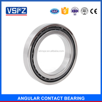 China supplier provide high quality Angular Contact Ball Bearing 7000C