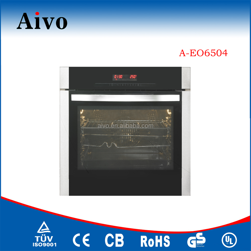 High Quality built in fan heating multi-functional electirc oven/microwave oven components