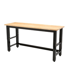 OEM assembly line working table metal workbench