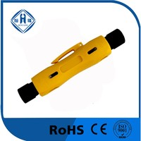 China Supplier Plastic Stripper of Electric Cable