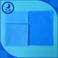 Nonwoven Disposable Bed sheet used for medical/beauty salon/hotel