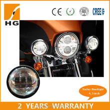 New 4.5inch 18w fog lamp motorcycle for Harley motorcycle