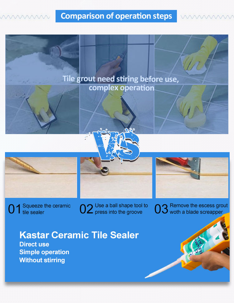 Underwater Eco-Friendly Swimming Pool Tile Adhesive For Building Contractors