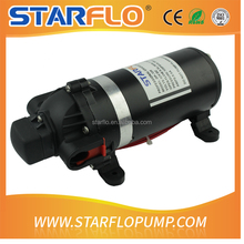 STARFLO DP-120 120PSI 12 volt jet pump similar with flojet travel trailer water pump