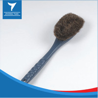 New style Horsehair car wash brush