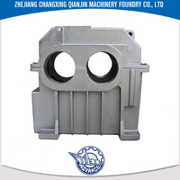 Manufacture Machinery Parts D800 investment casting raw material