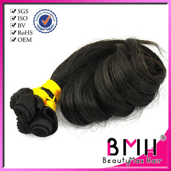 funmi hair Wholesale Brazilian egg curl hair extension funmi hair