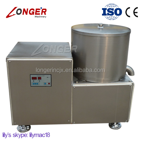 Stainless Steel Centrifugal Fruit and Vegetable Dehydrating Machine