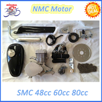 Motorized Bike Bicycle Kit 48cc,bicicleta motor a gasolina/ gasoline engine